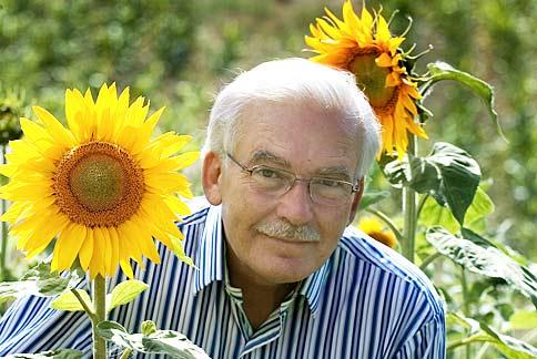 Bo Hagström, Solens mat